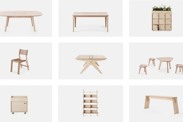 The Future Of Furniture: Shared Globally, Produced Locally