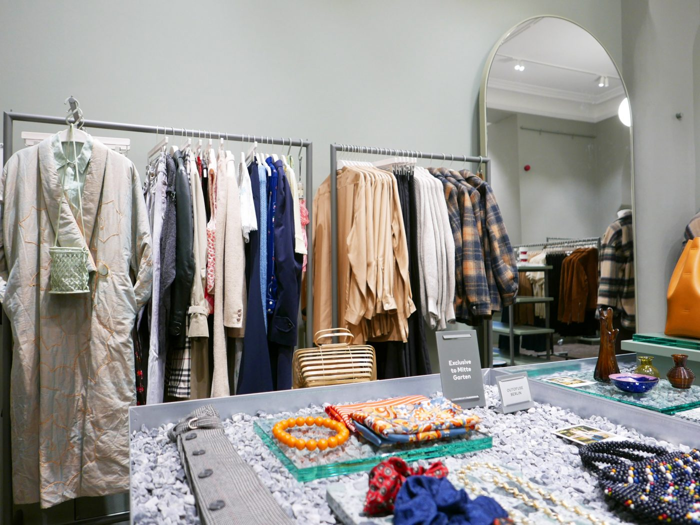 H&M Opens Hybrid Neighborhood Store In Berlin