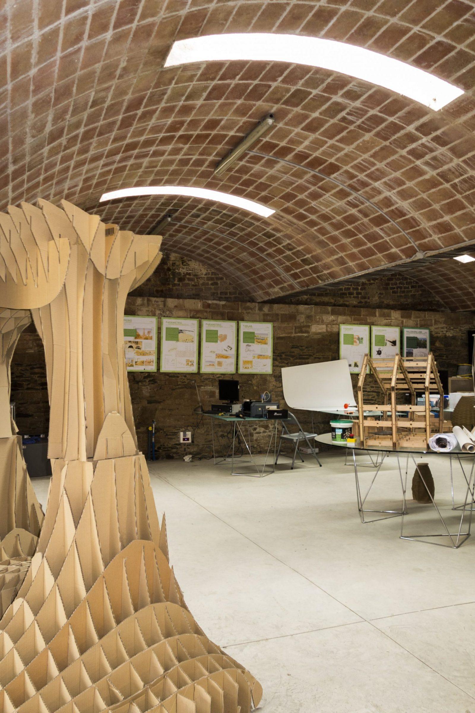 Green Fab Lab