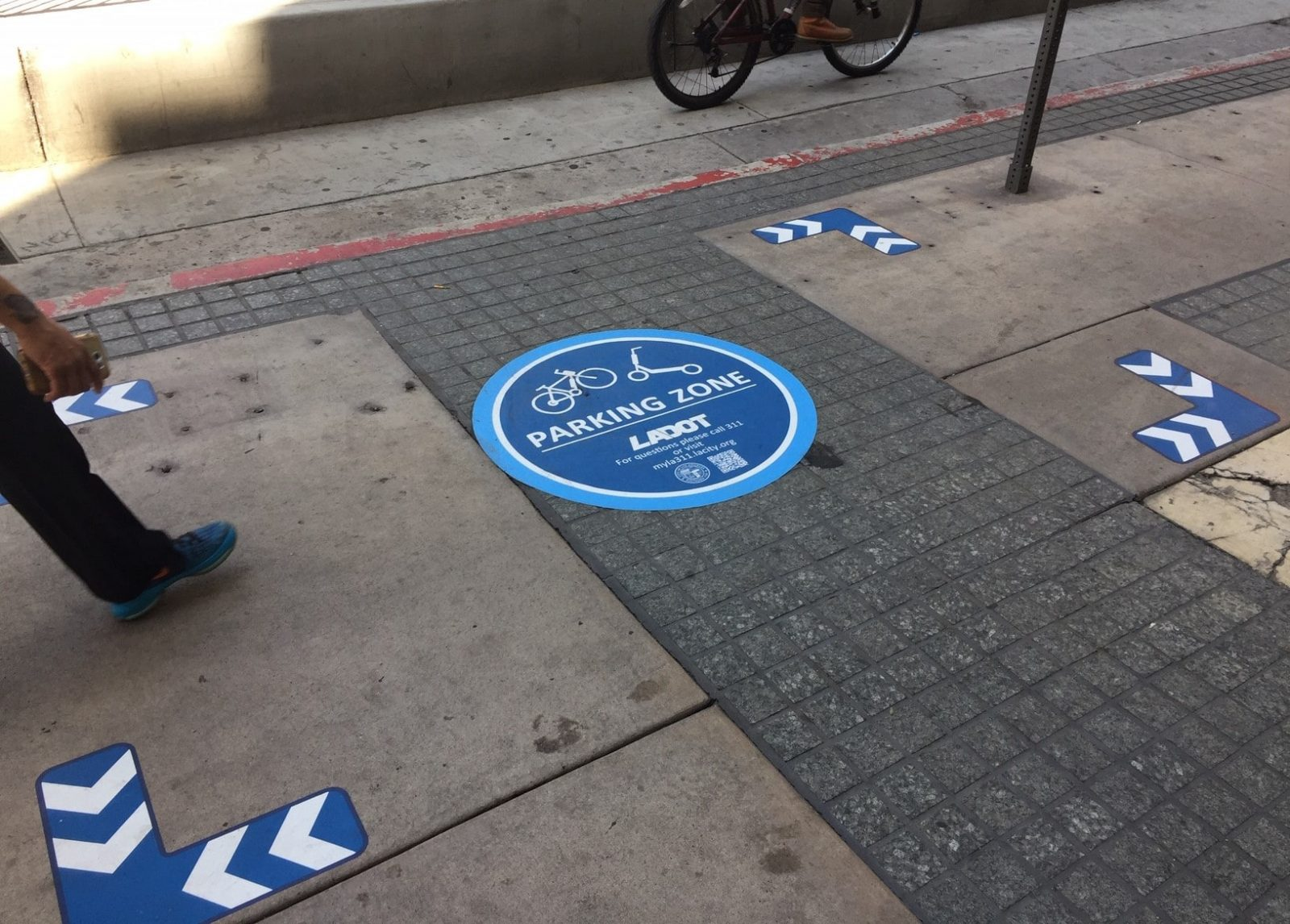 Micro Parking