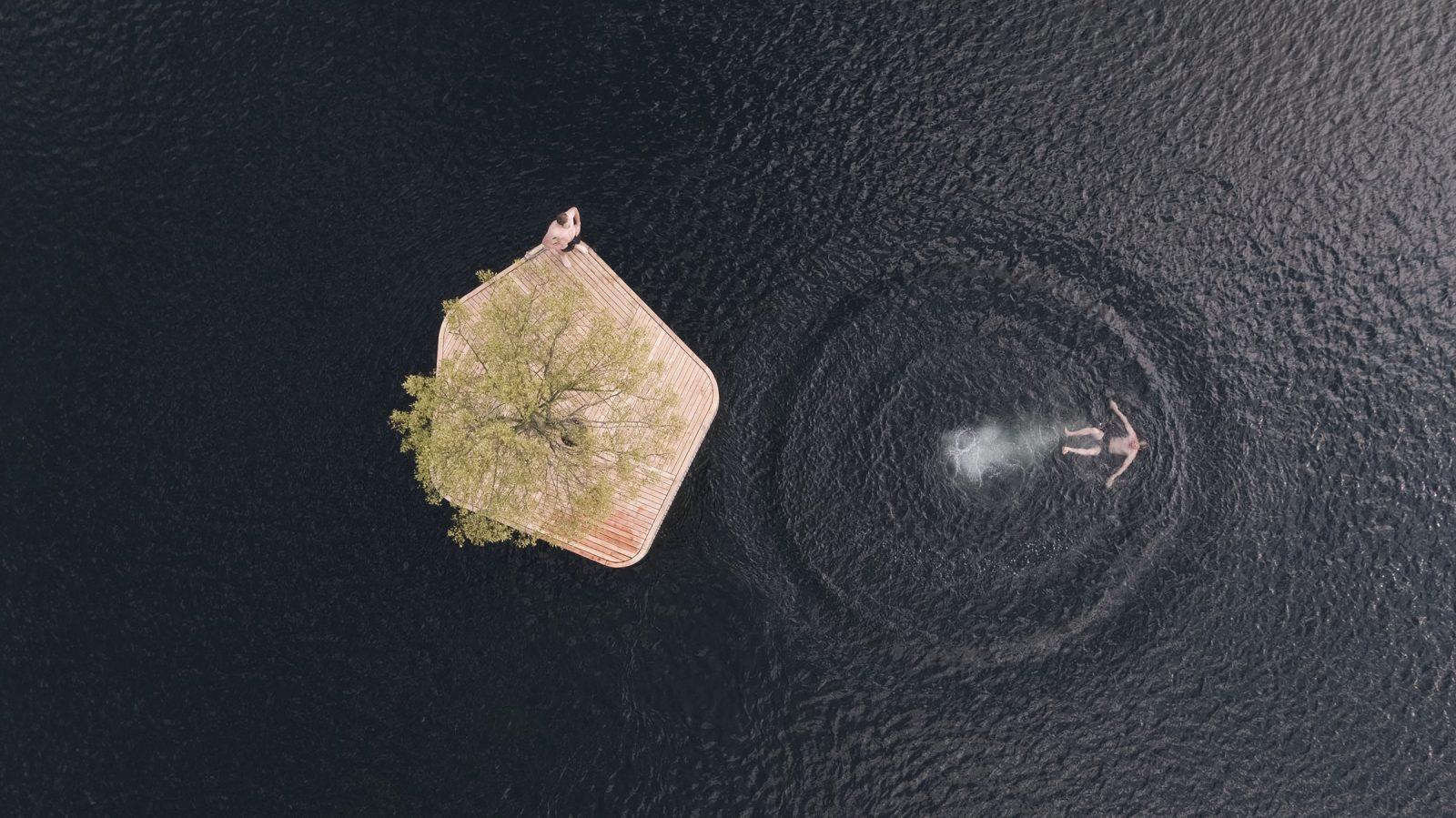 Copenhagen Islands