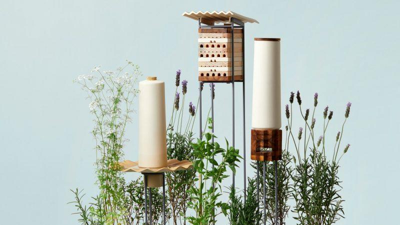 Social Housing for Bees