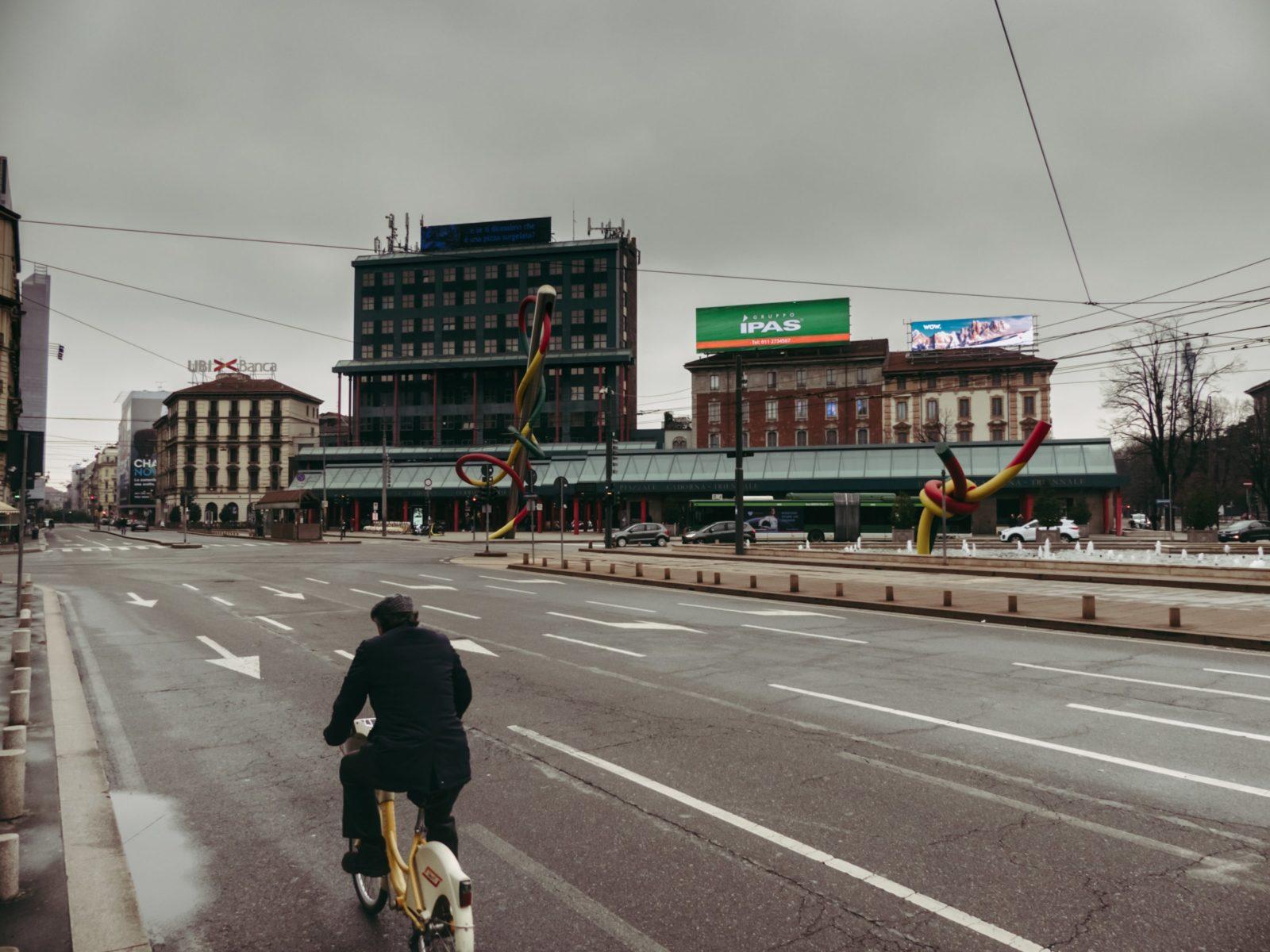Car-Free Cities