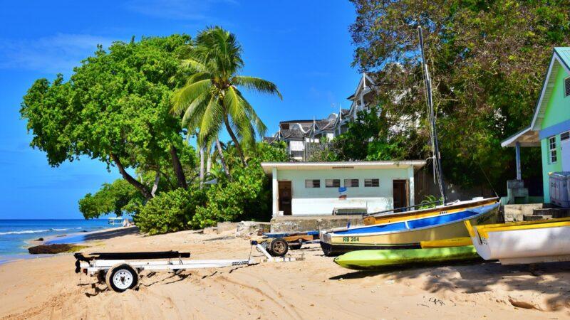 Barbados Bleisure