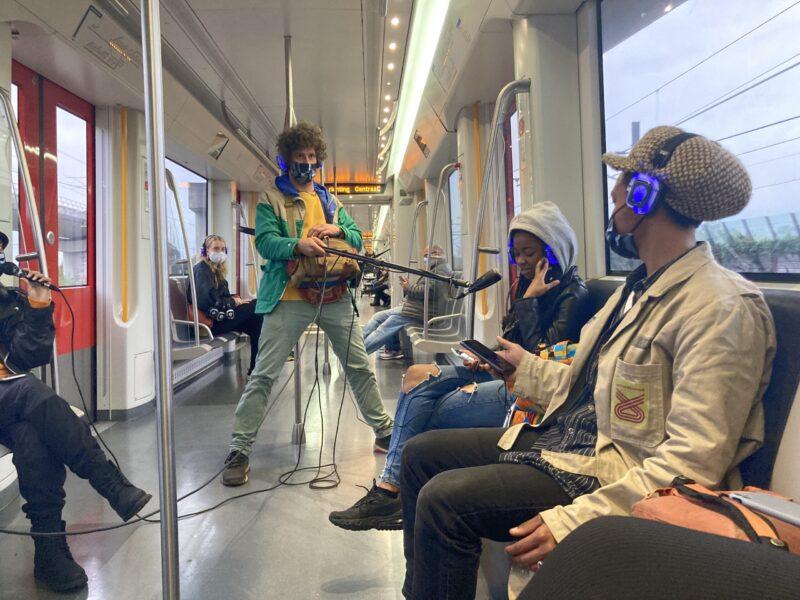 Mobiele Omroep Bijlmer