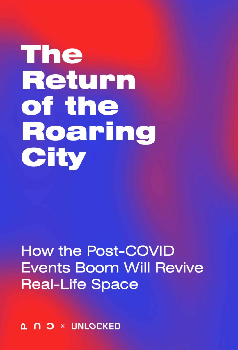The Return of the Roaring City